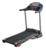 MOTIVE FITNESS by U.N.O. Laufband Speed Master 1.8M, 10083 -